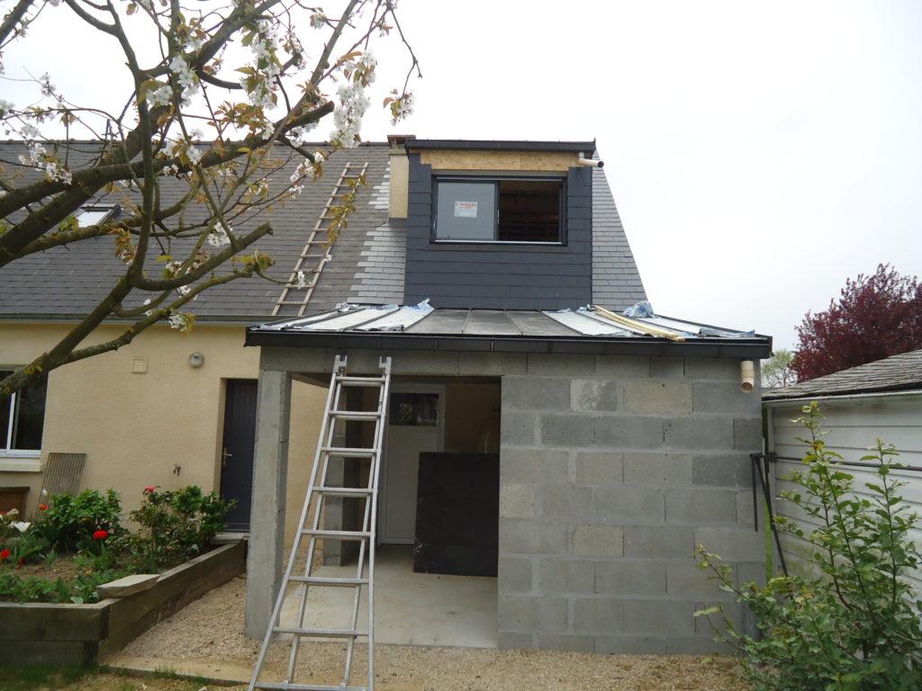 Maison De Sophie Constructeur De Maison Rennes Img 9 8