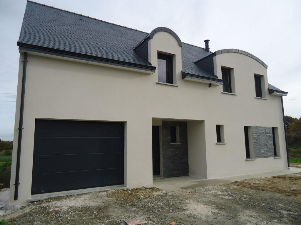 Maison De Sophie Constructeur De Maison Rennes Img12 32