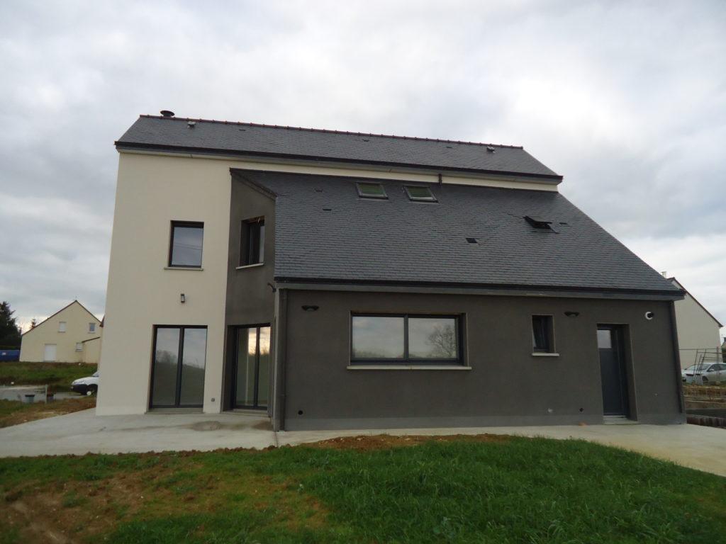Maison De Sophie Constructeur De Maison Rennes Img12 33