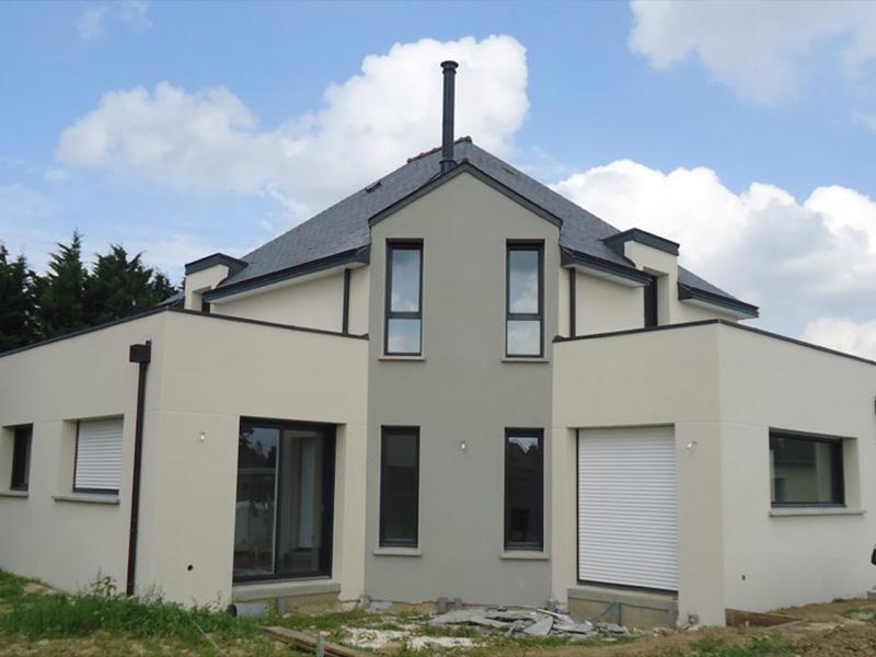 Maison De Sophie Constructeur De Maison Rennes 2