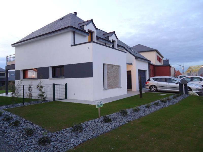 Maison De Sophie Constructeur De Maison Rennes 4