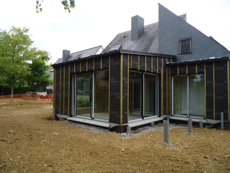 Maison De Sophie Constructeur De Maison Rennes 8