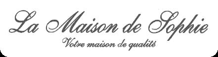 Maison de Sophie Logo